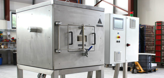 industrial high temperature ovens aerospace r and d furnace