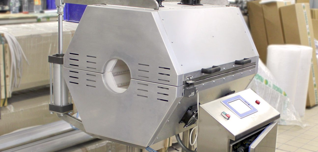 industrial high temperature ovens clam shell