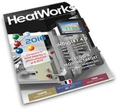 Ceramicx Heatworks 16