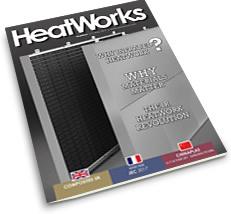 Ceramicx Heatworks 17