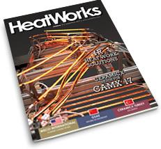 Ceramicx Heatworks 18