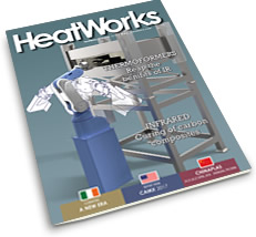 Ceramicx Heatworks 19