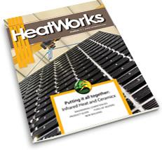 Ceramicx Heatworks 20