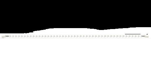 Quartz Tungsten Long